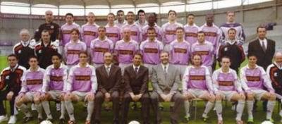 equipe tfc 01-02