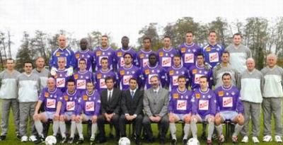equipe tfc 02-03